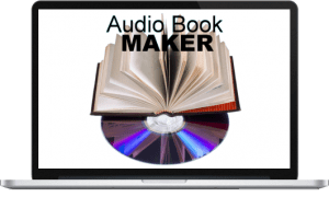 Audio Book maker text to speech