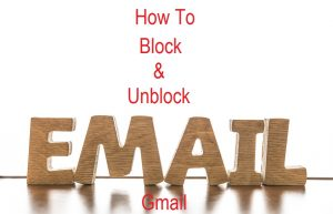 How to block email in gmail head image