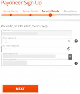 Payoneer_SignUp_Step 3
