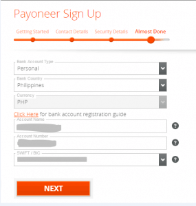 Payoneer_SignUp_Step 4