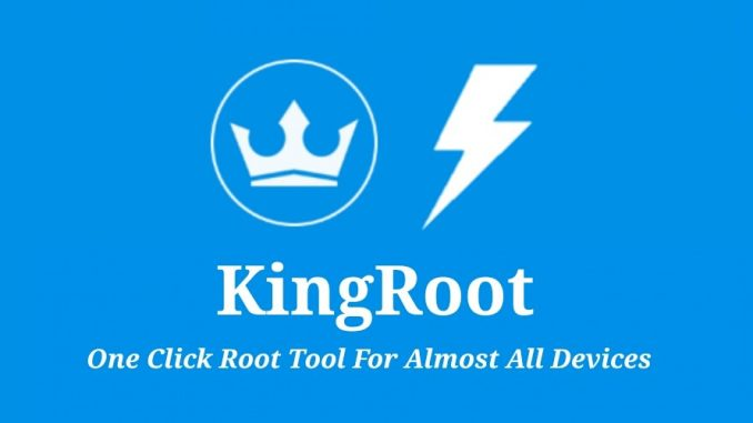 Kingroot APK download