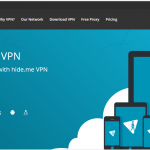 Hideme VPN