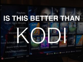 Kodi Alternatives iphone
