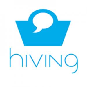 hiving