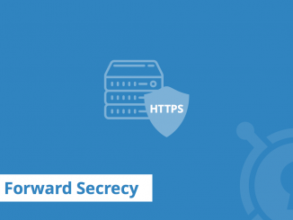 perfect-forward-secrecy
