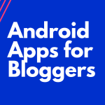 Androidappsforbloggers