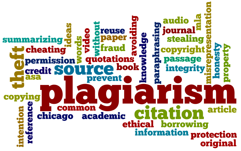 How to avoid plagiarism on your blog or website?