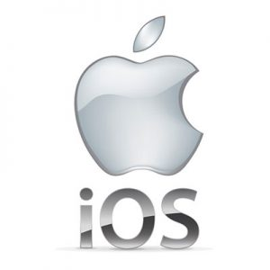 Mobile Phones Operating Systems--Apple iOS