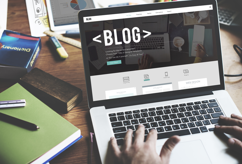 6 Reasons Why Blogs Play an Important Role in Your Online Business