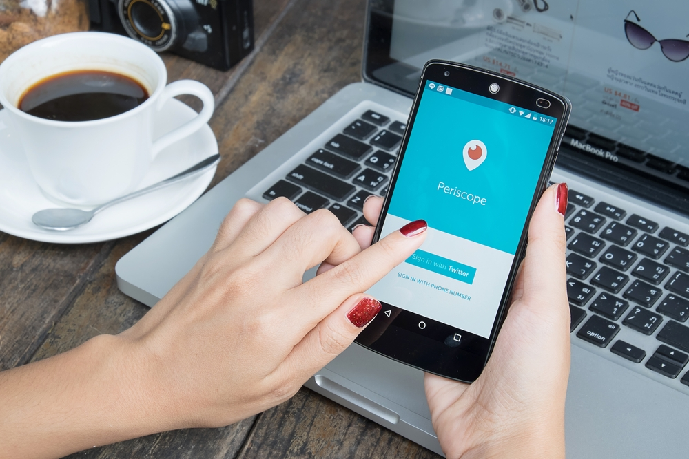 How to Download Periscope for Window PC and Laptop?