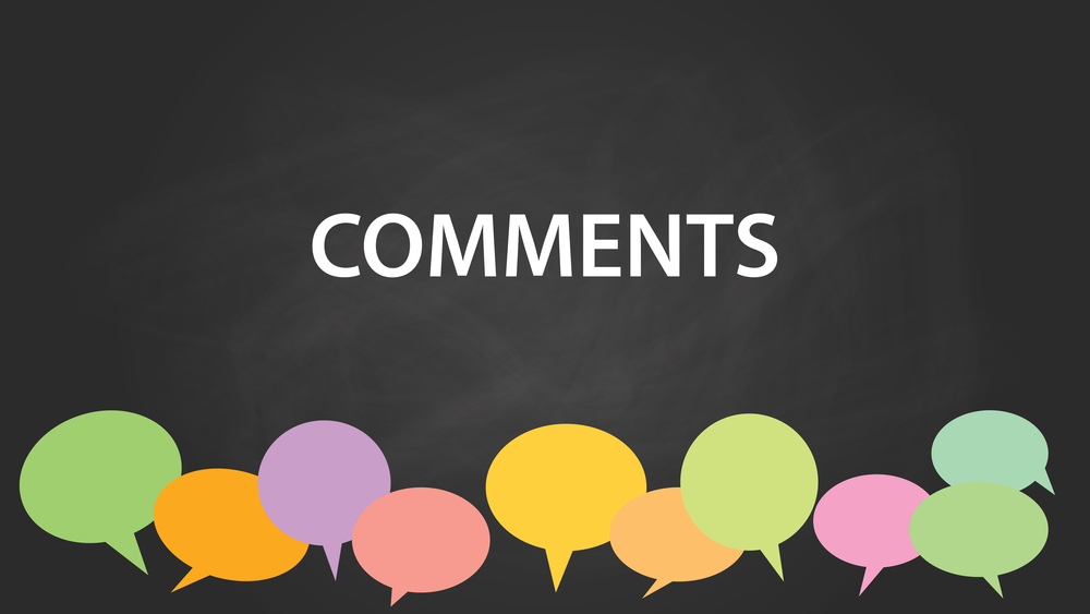 10 Effective Ways to Get More Comments on Blog Posts.