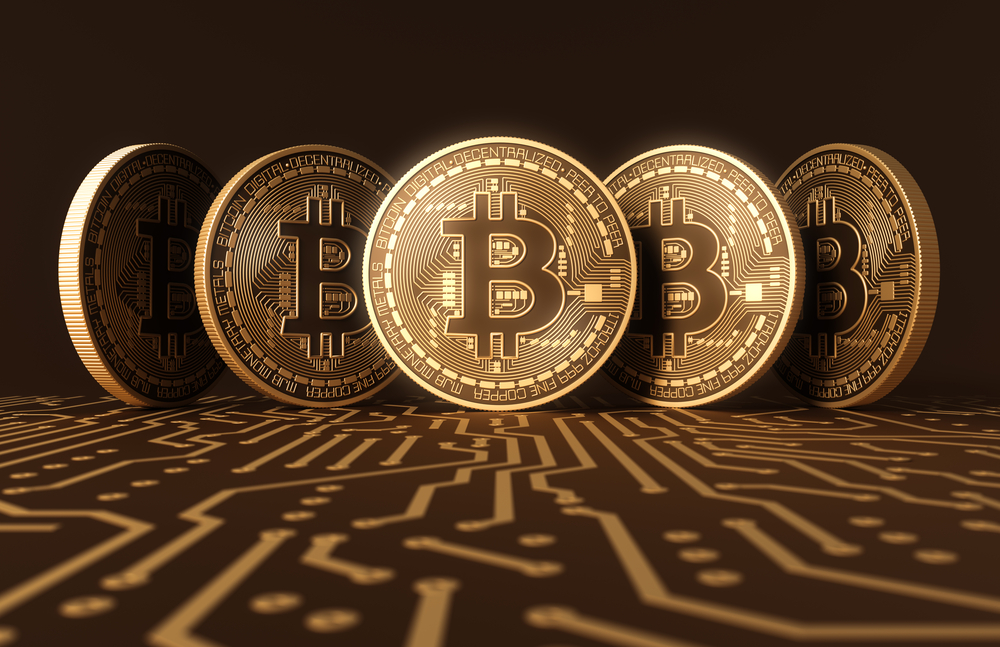 What are Bitcoins and How Does it Works?