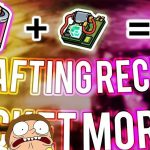 Best Pocket Morty Cheats and Crafting Recipes