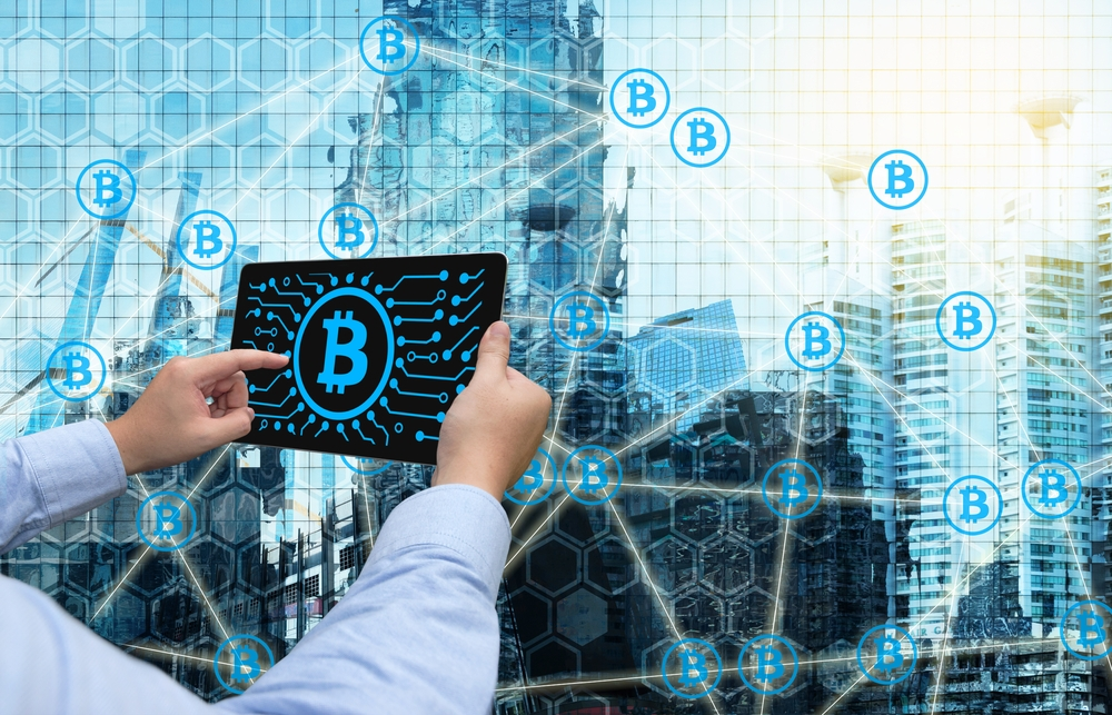 Can Blockchain Become The Indian Economy's Backbone?