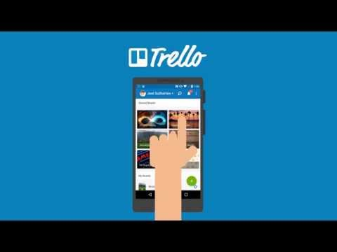 Trello App 01
