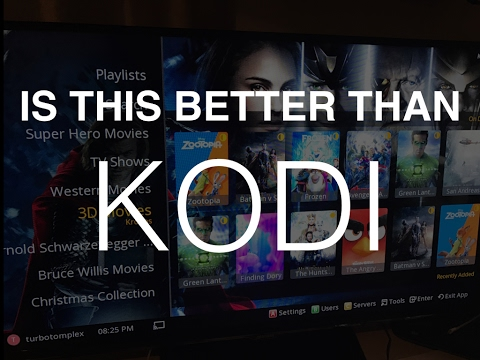Top 11 Kodi Alternatives For iPhone