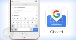 google-gboard keyboard app
