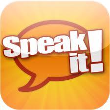 speak it