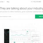 Brand 24 social media tool
