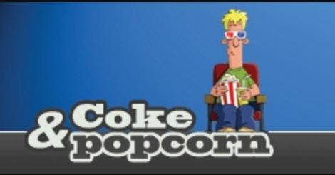 Sites Like Coke and Popcorn