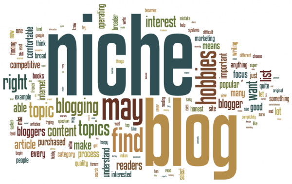How to Find Perfect Niche for Your Blog