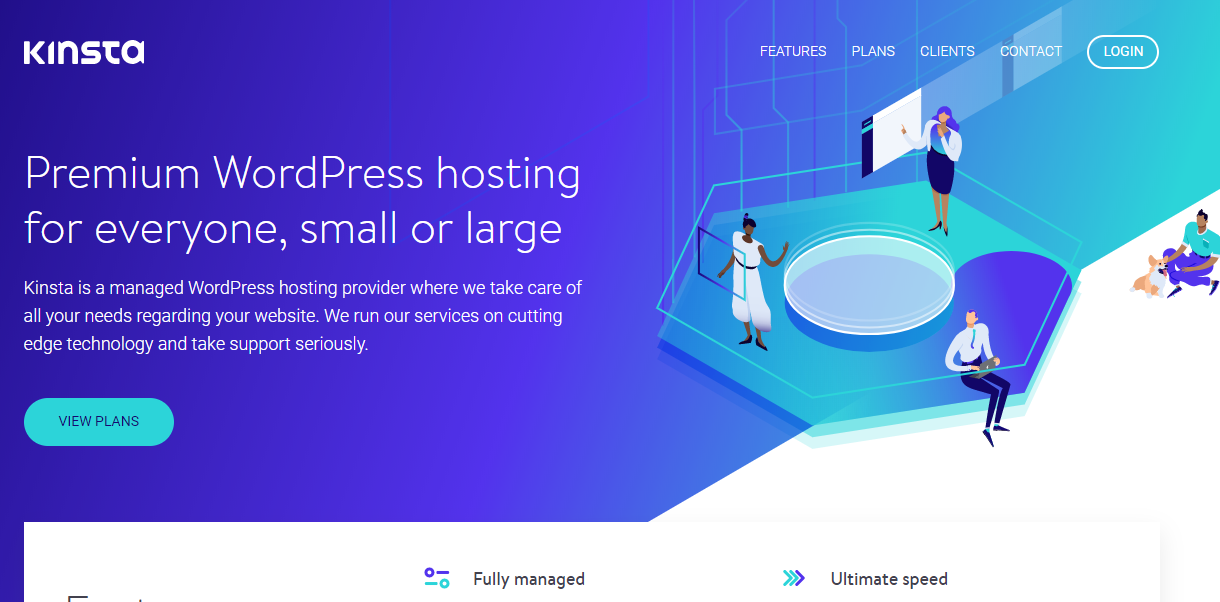 Kinsta Hosting Review 2020 – In-depth Guide [Price/Features/Customer Support]