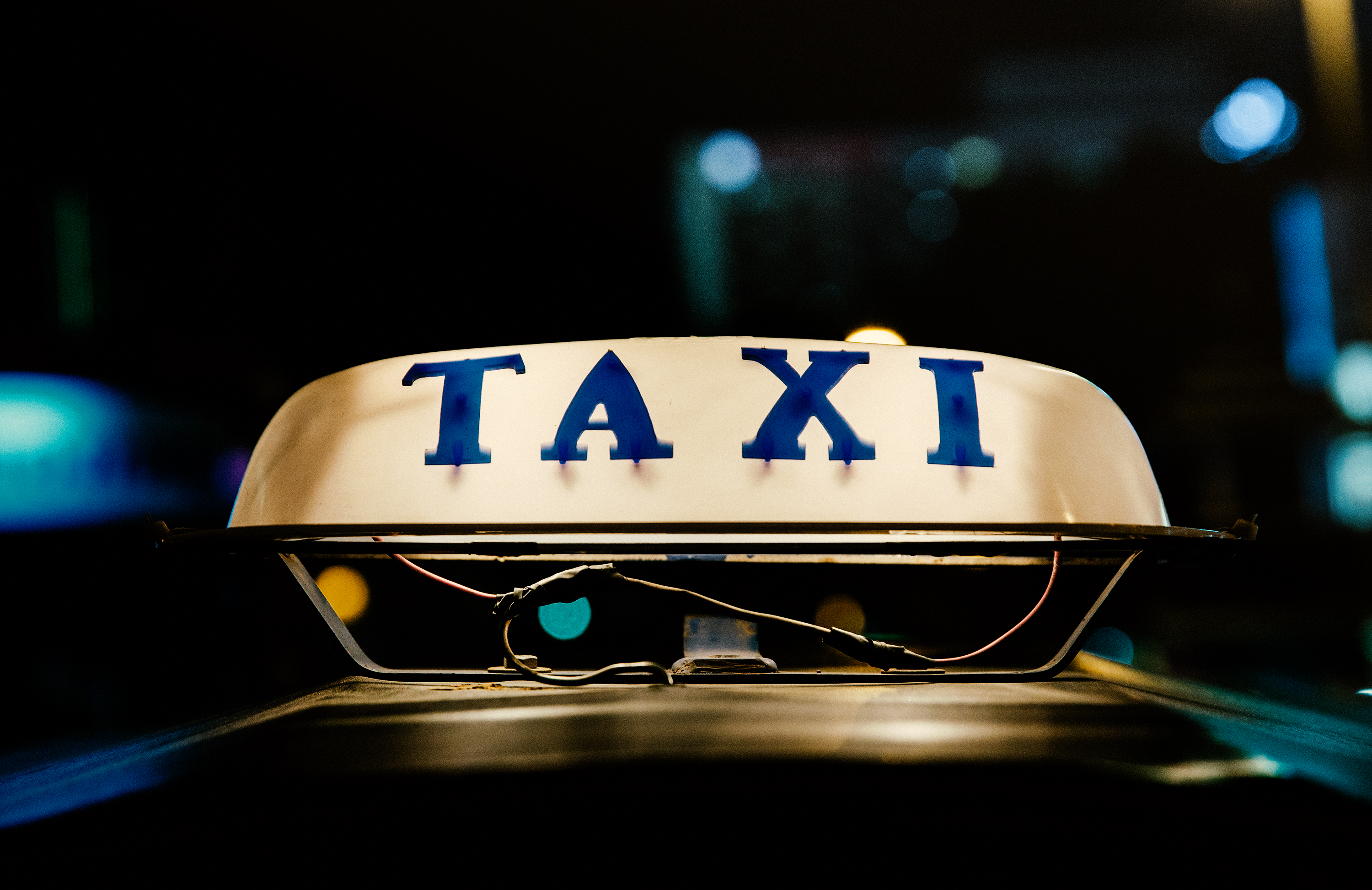 How In-Cab Technology Is starting to Benefit Taxi Companies