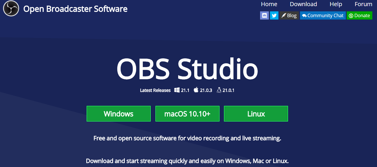 Top 10 Screen Recording Software For Windows 2018