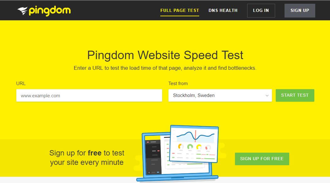 Top 10 Best Website Speed Test Tools Help you to get higher SEO rankings