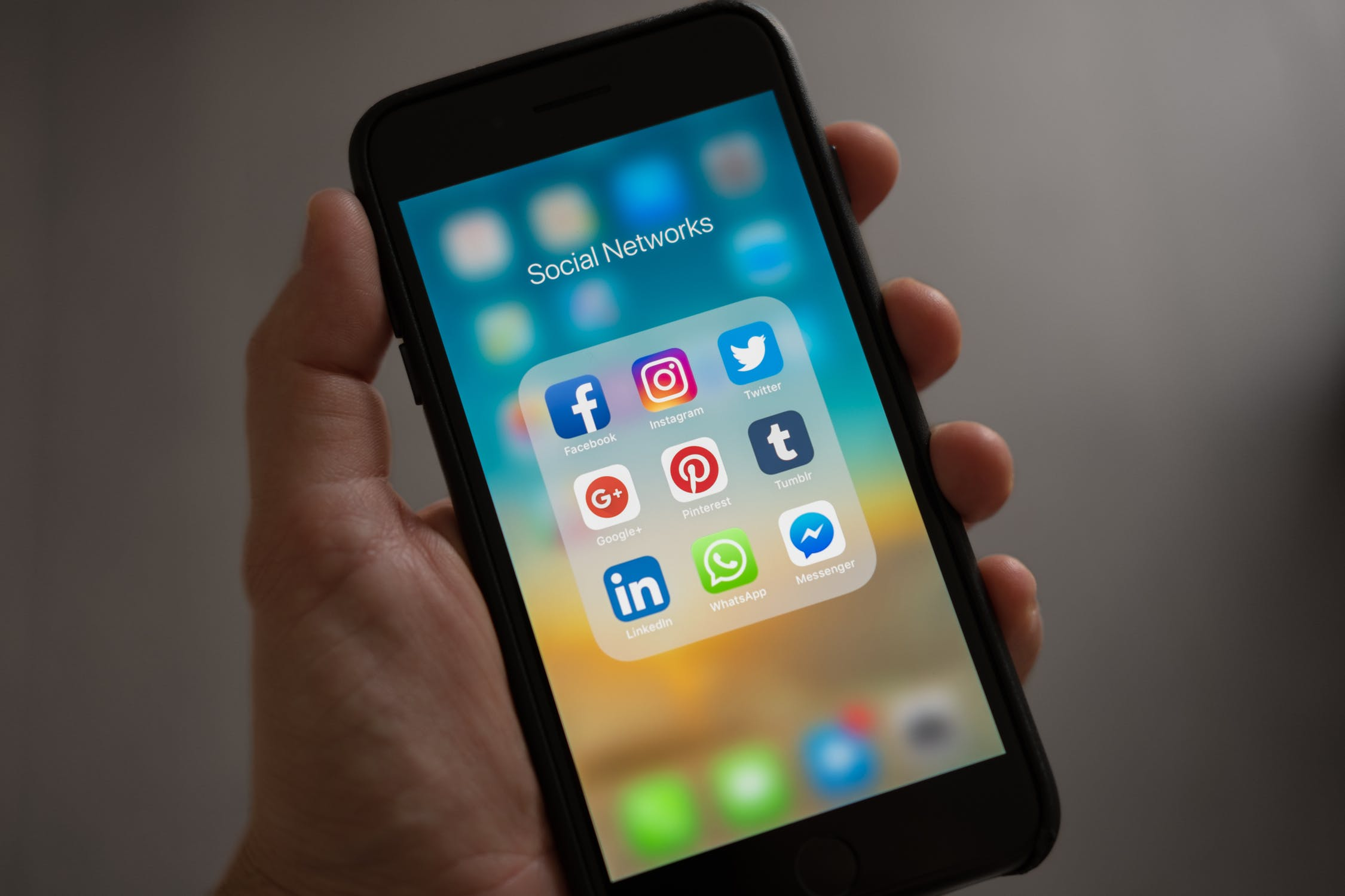 7 Social Media Tools Every Small Business Should Have