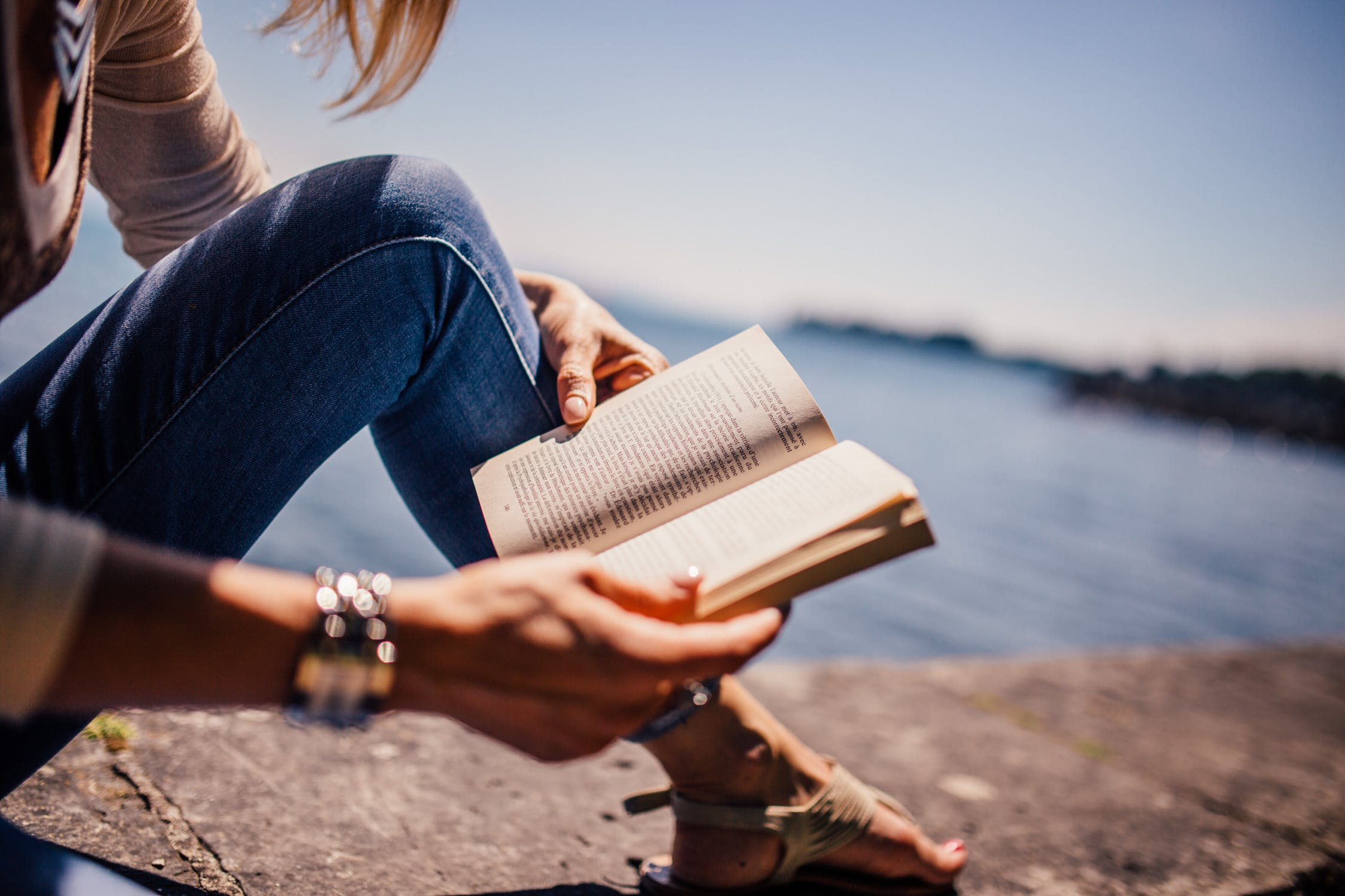 The Beginners' Guide to Attracting a Reading Audience