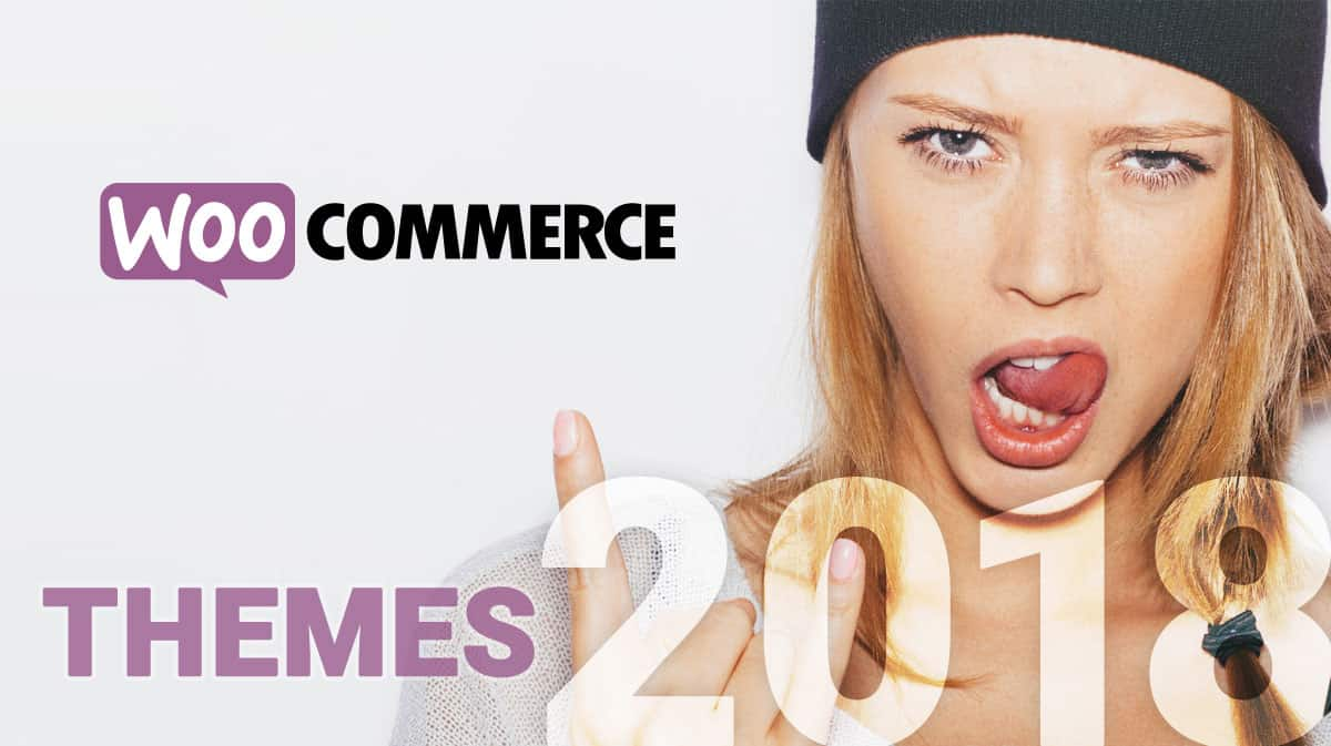 5 Best WooCommerce Themes