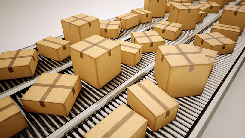 Top Benefits of Outsourcing Contract Packing Services