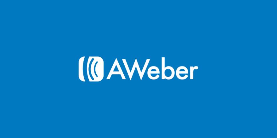 Aweber Discount