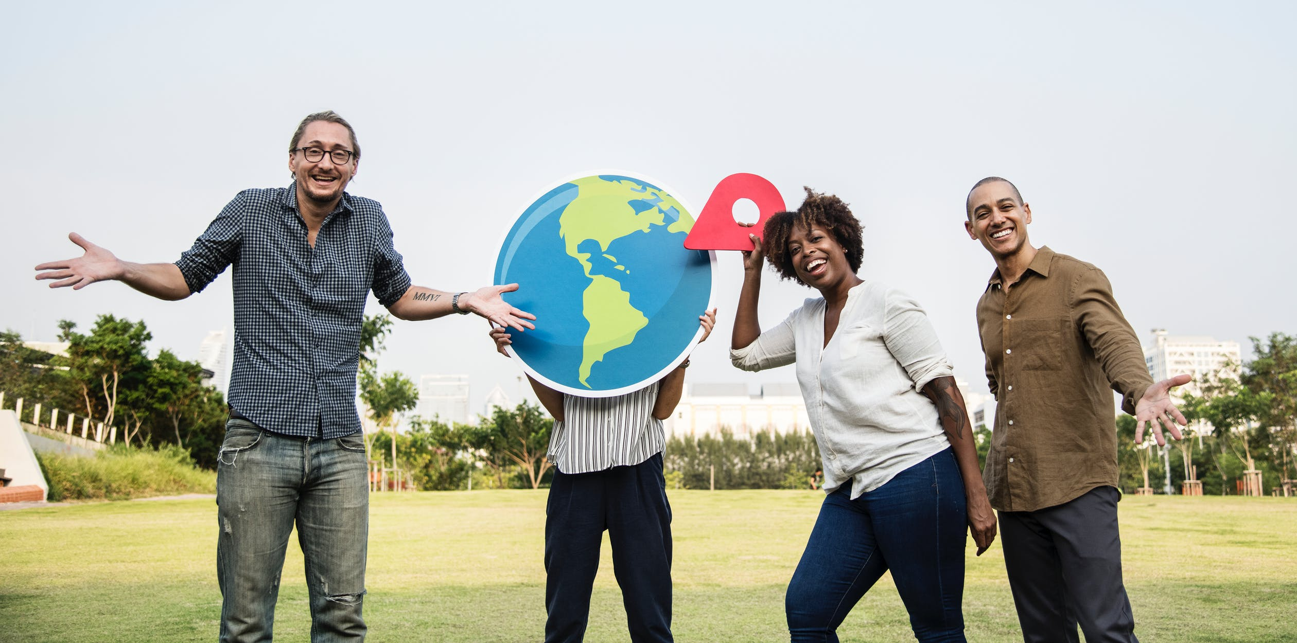 International Language Jobs In The USA For Global People