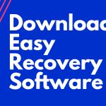 easy recovery software