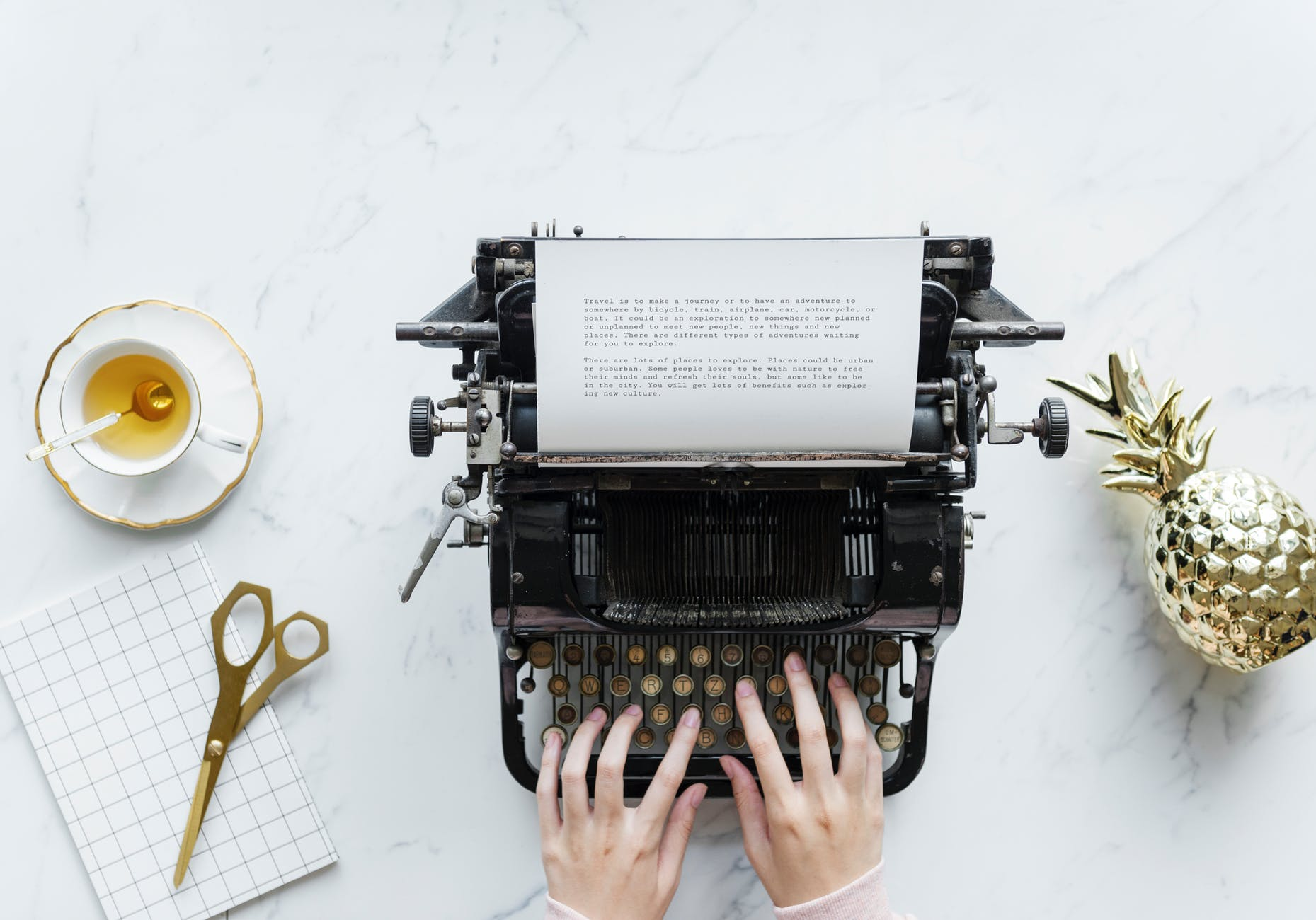 7 Creative Approaches for Developing Essay-Writing Skills