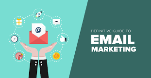 Turn Recipients into Customers: Advantages of Email Marketing