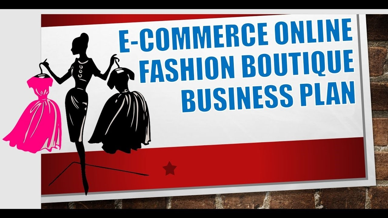How To Start An Online Boutique Business?