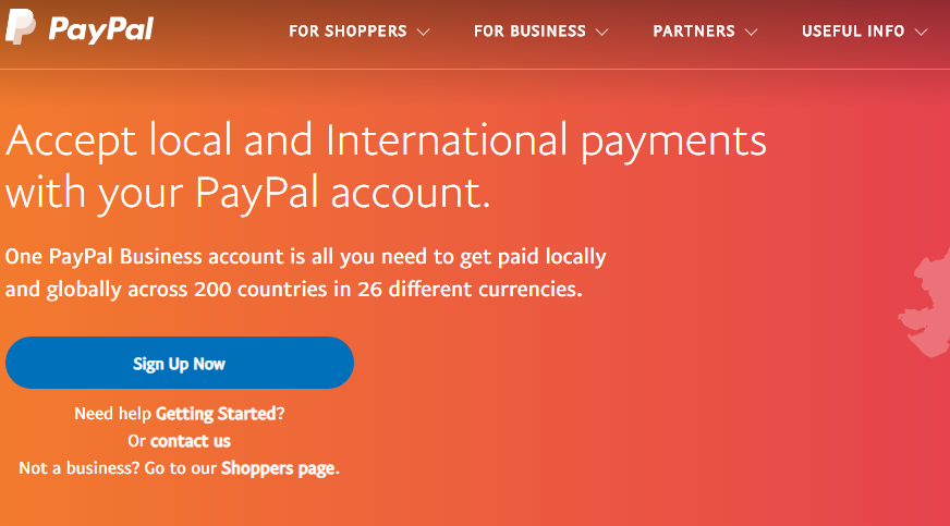 How To Send A Money Request Through PayPal