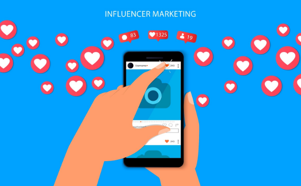 Growing Your Business On Instagram With Influencer Marketing