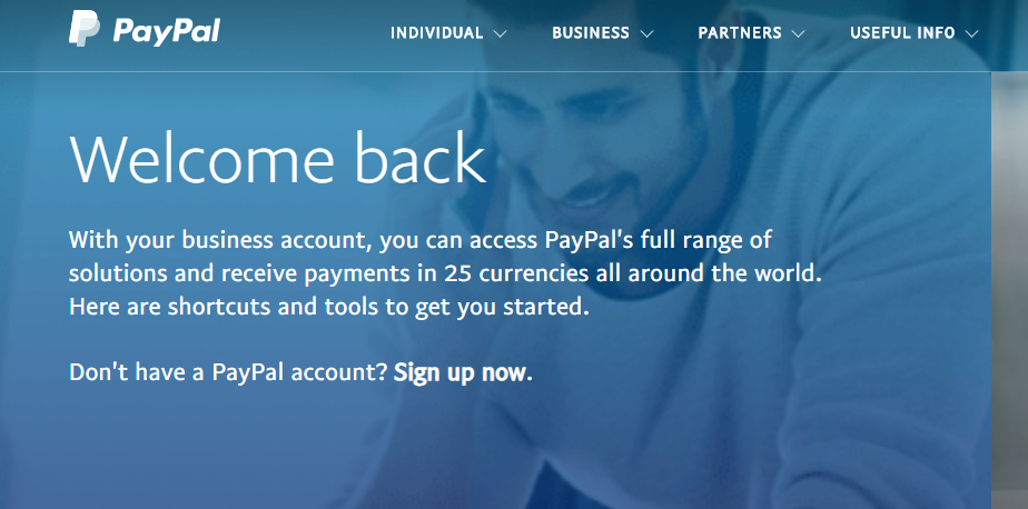 How To Get PayPal Test Credit Card Number