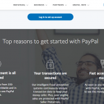 How to Create a PayPal Account Without Credit Card
