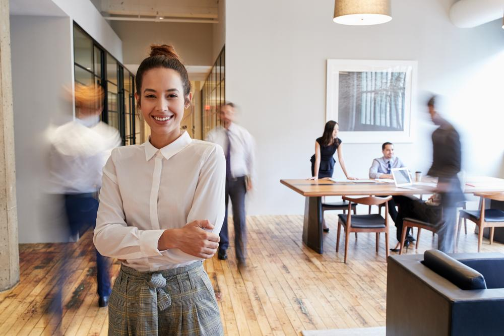 Comparative Coworking – Tips For Choosing The Best Coworking Space