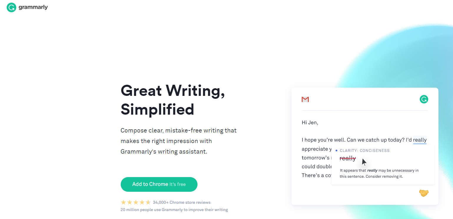 Information About Grammarly | Grammarly Review And  Altternative
