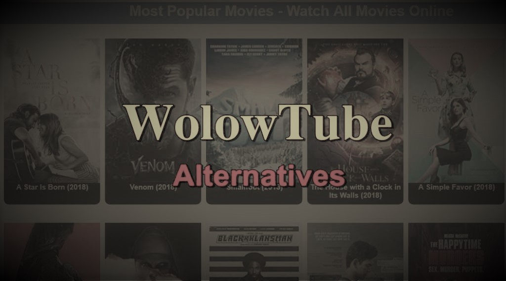 10 Best Wolowtube Alternatives to Watch Movies & TV Shows