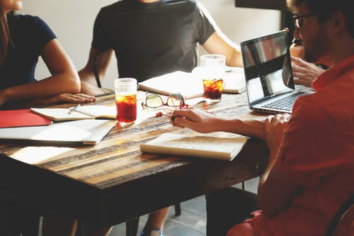 Collaboration Breakdown: Why Small Businesses Fail