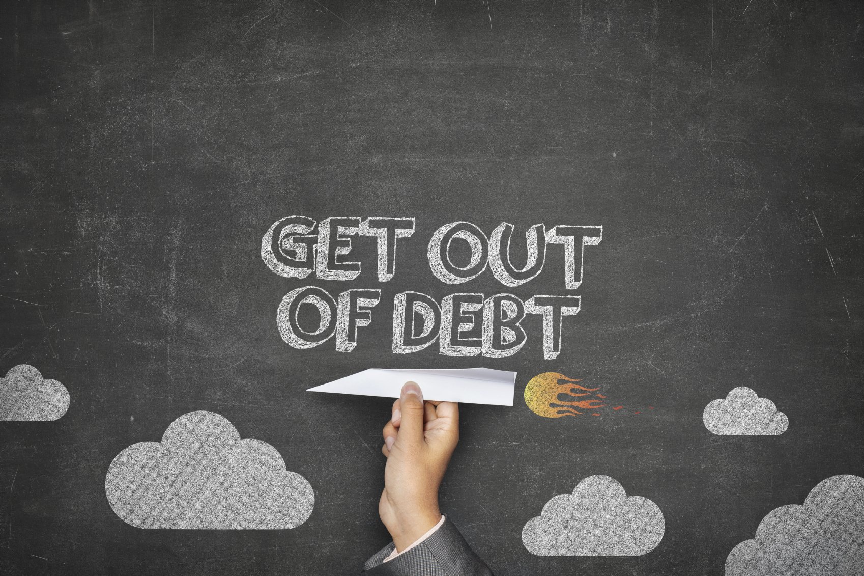 The Various Remedies Available To Clear Debt