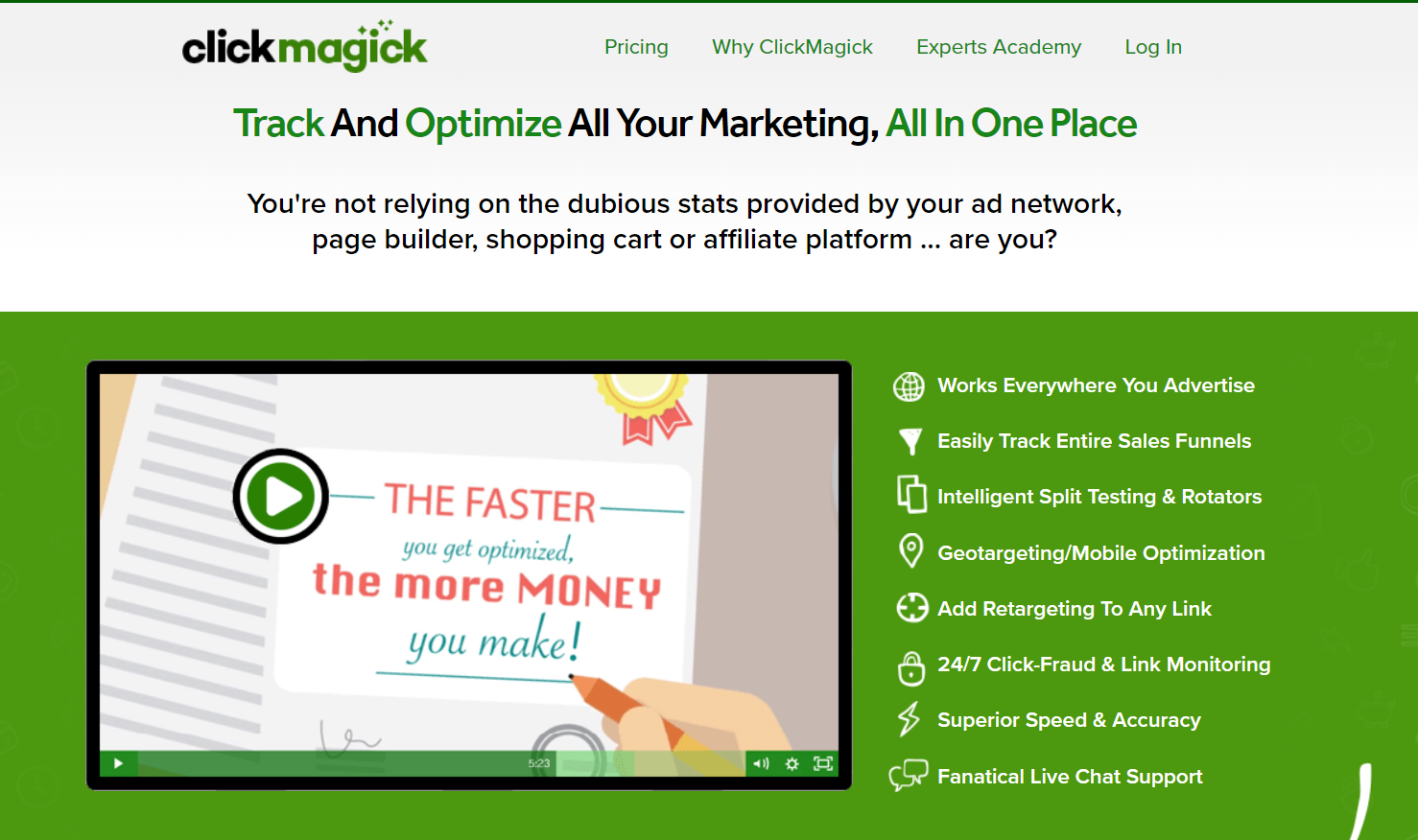 Clickmagick True Review & Its Only 4 Alternatives in 2021