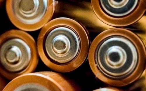 Landmarks In Battery History